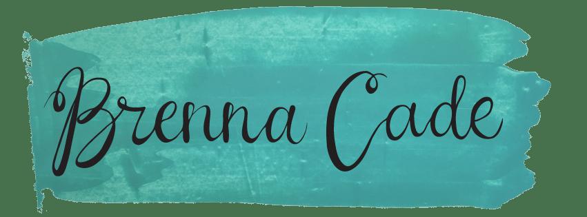 Brenna Cade