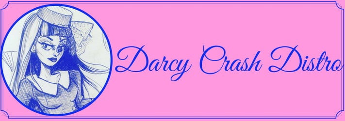 Darcy Crash Distro
