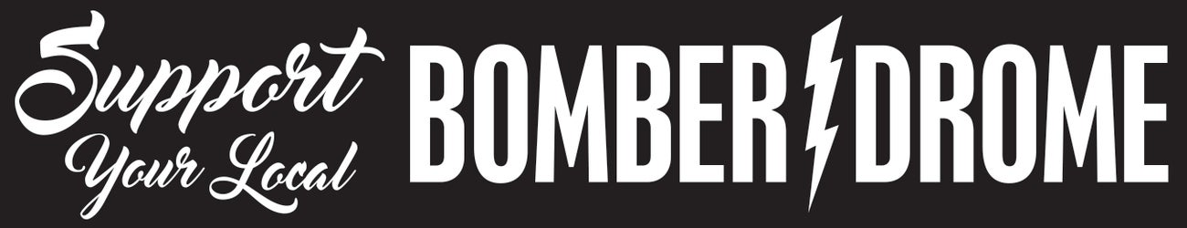 The Bomberdrome