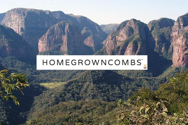 HomegrownCombs™
