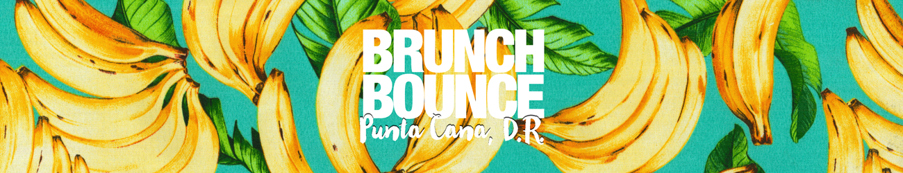 Brunch Bounce D.R. Merch