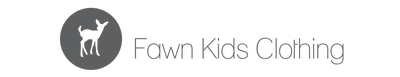 Fawn Kids Clothing