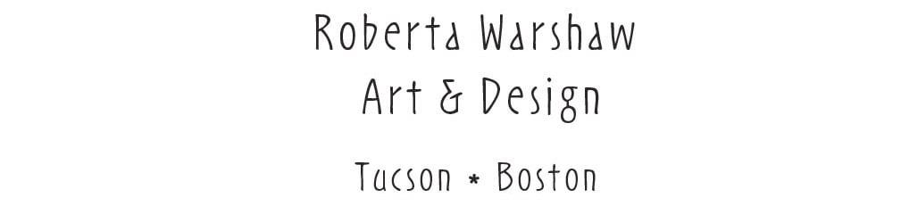 Roberta Warshaw Art and Design