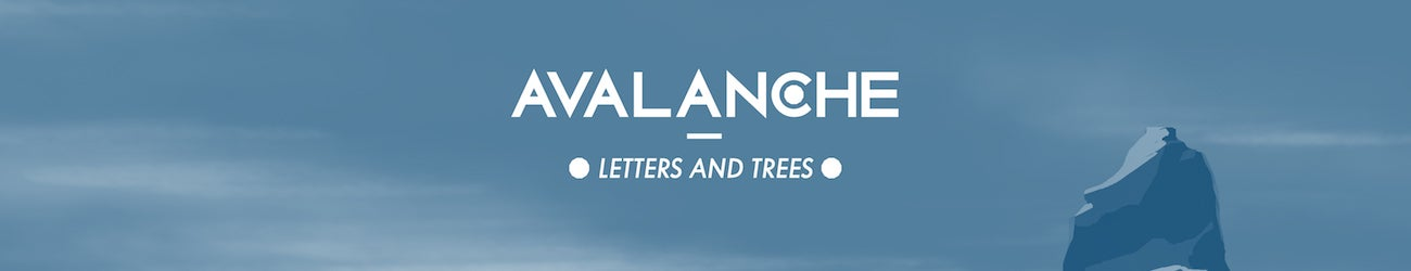 Letters and Trees