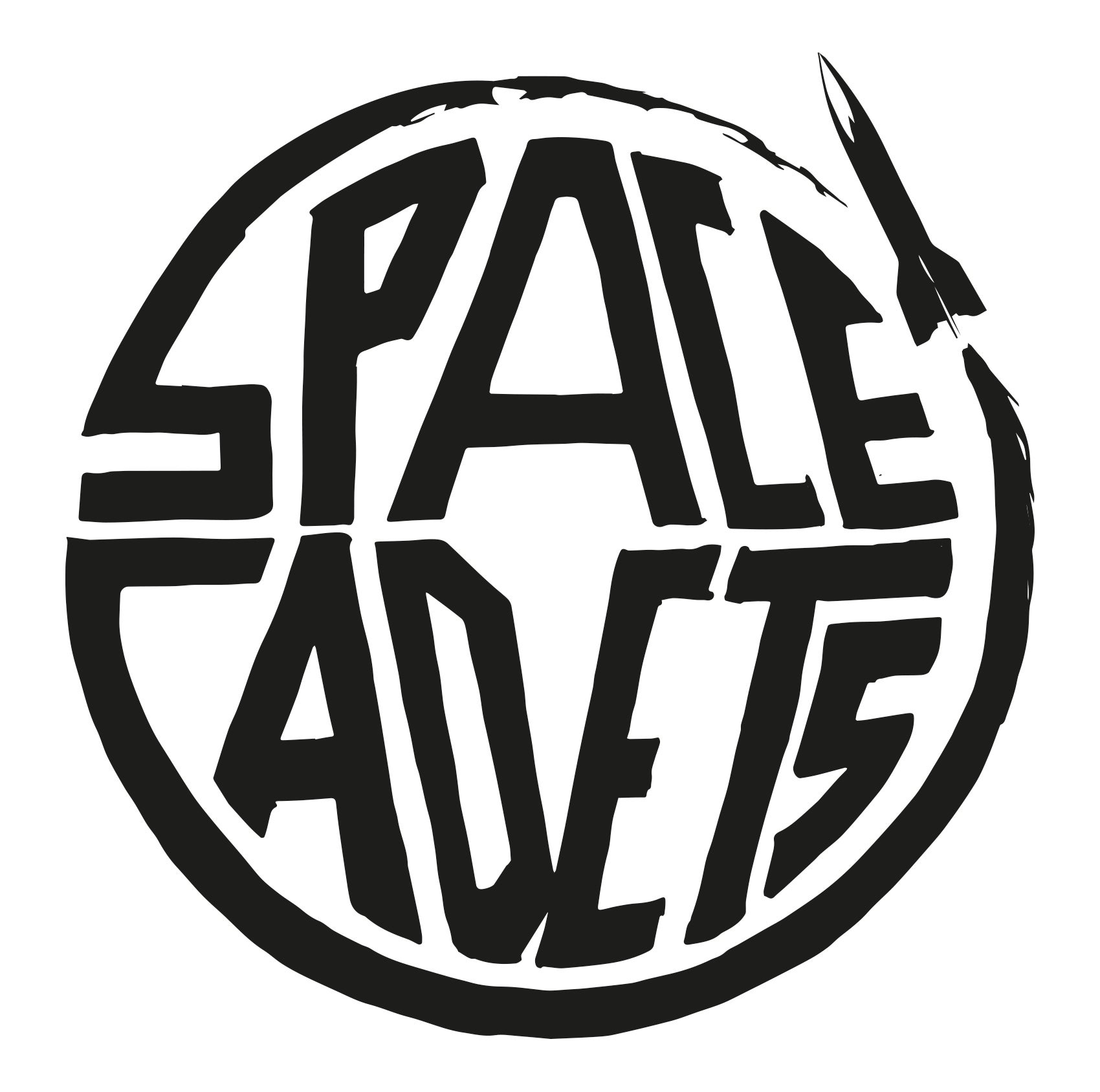 Space Cadets Merch