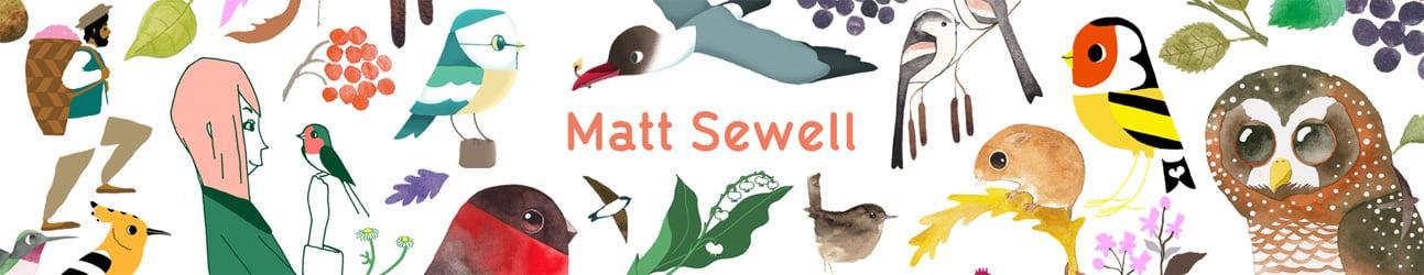 Matt Sewell