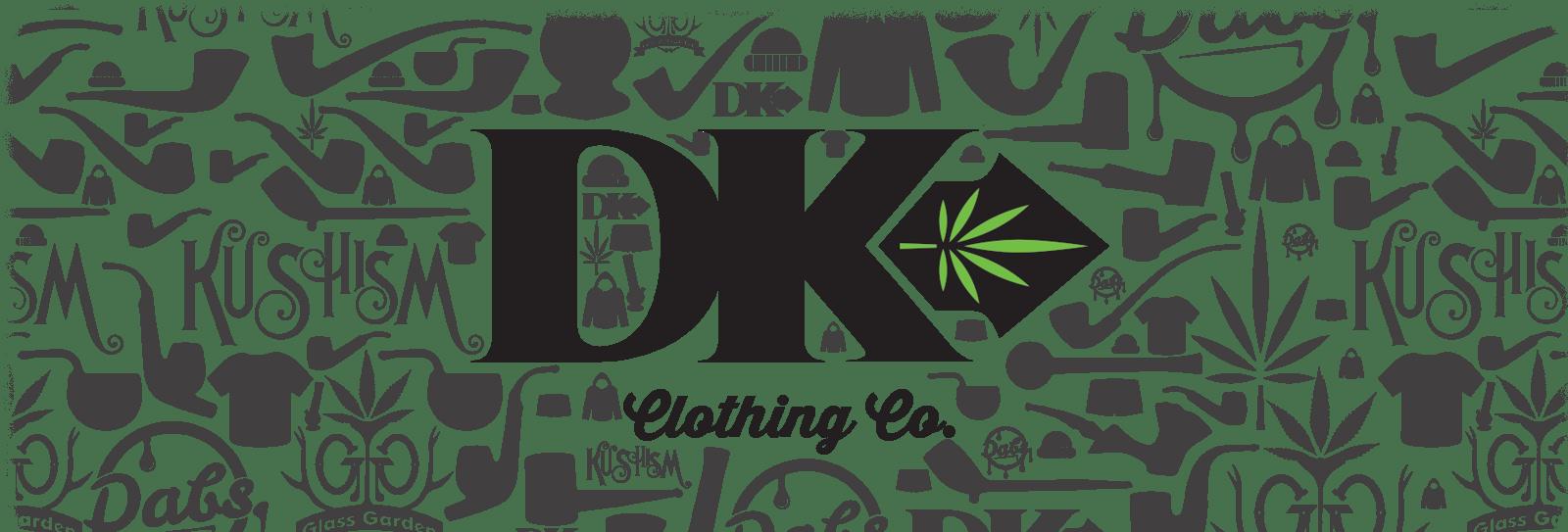 DK Clothing Co.