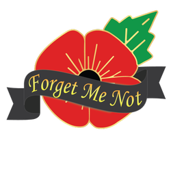 Forget Me Not Memorabilia