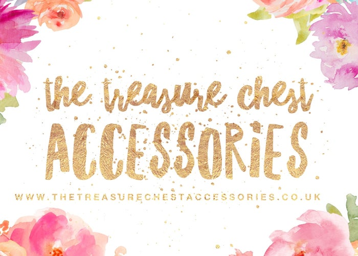 The Treasure Chest Accessories