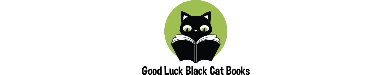 Good Luck Black Cat Books