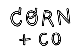 CORN + co