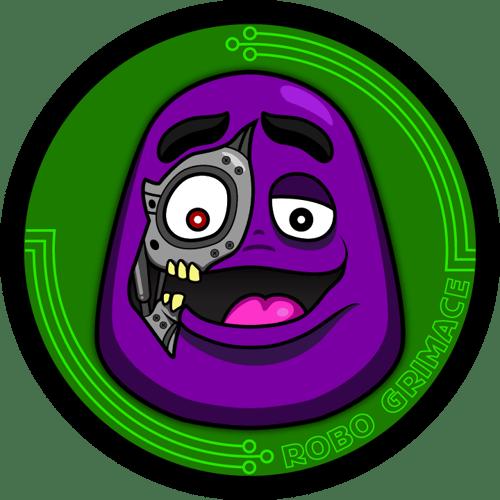 Robo Grimace