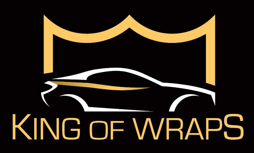 The King of Wraps Online Store