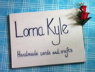 Lorna Kyle