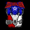 Texas Metal Show