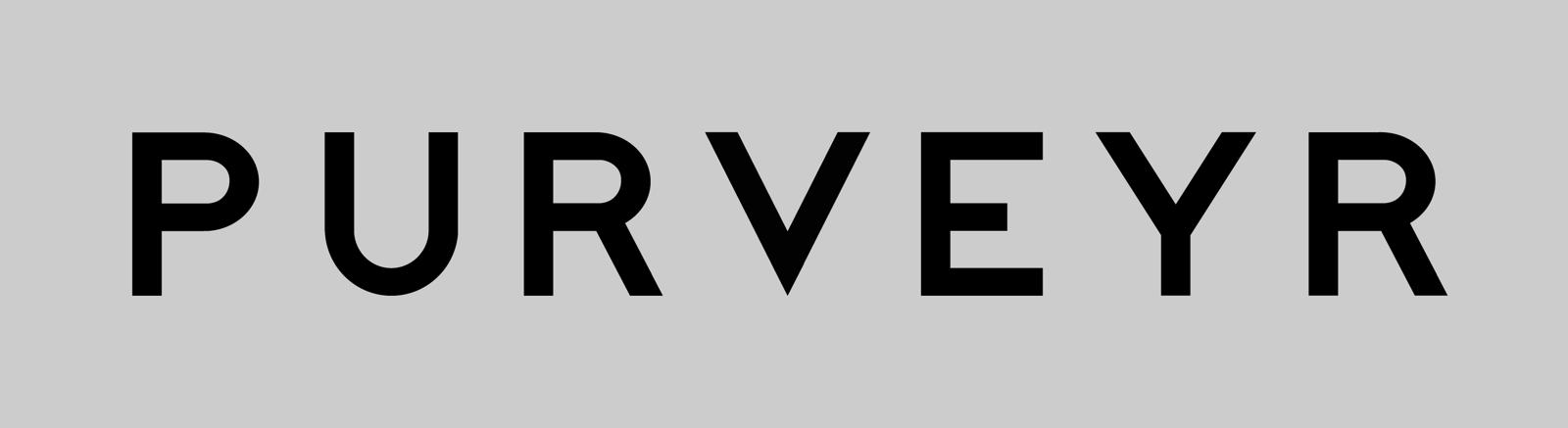 Purveyr