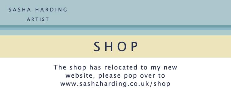 Sasha Harding - Artist