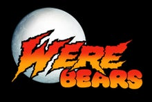 Were Bears™ Official Website of The Original Were Bears V's Terror Teds Character Concept.
