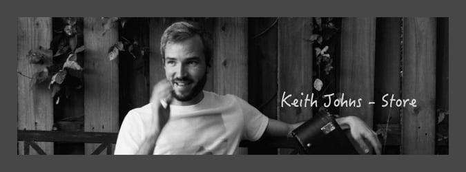 Keith Johns Merch