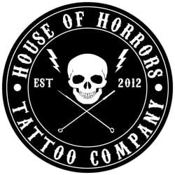 House Of Horrors Tattoo Company