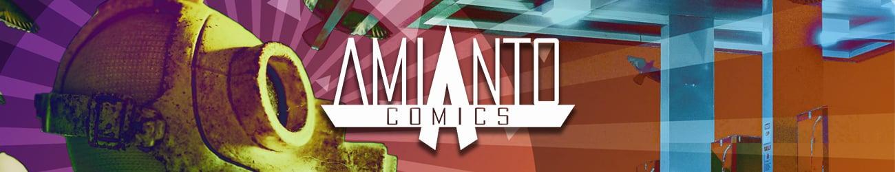 Amianto Comics