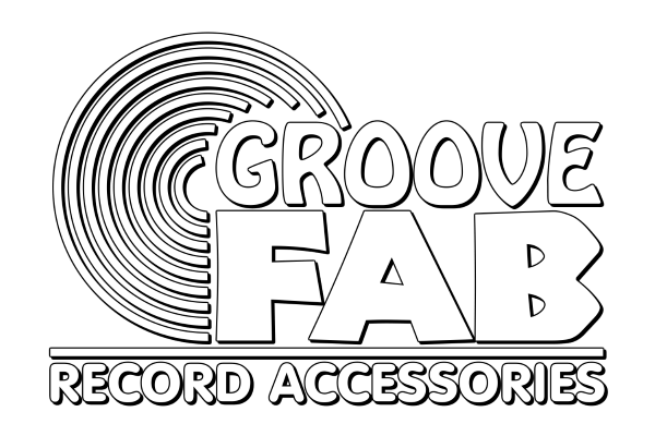 GrooveFab Record Accessories