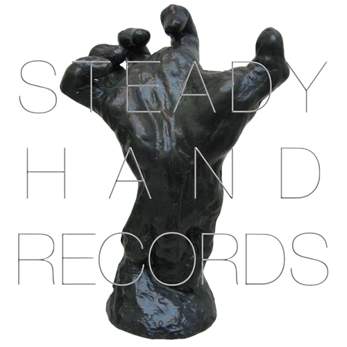 Steady Hand Records