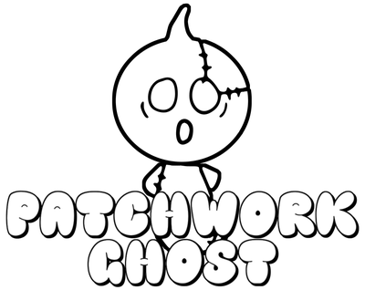 Patchwork Ghost