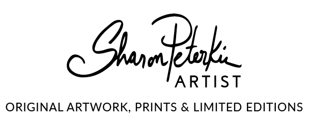 Sharon Peterkin ARTIST