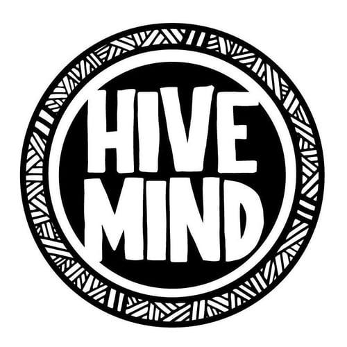 Hive Mind Print Shop
