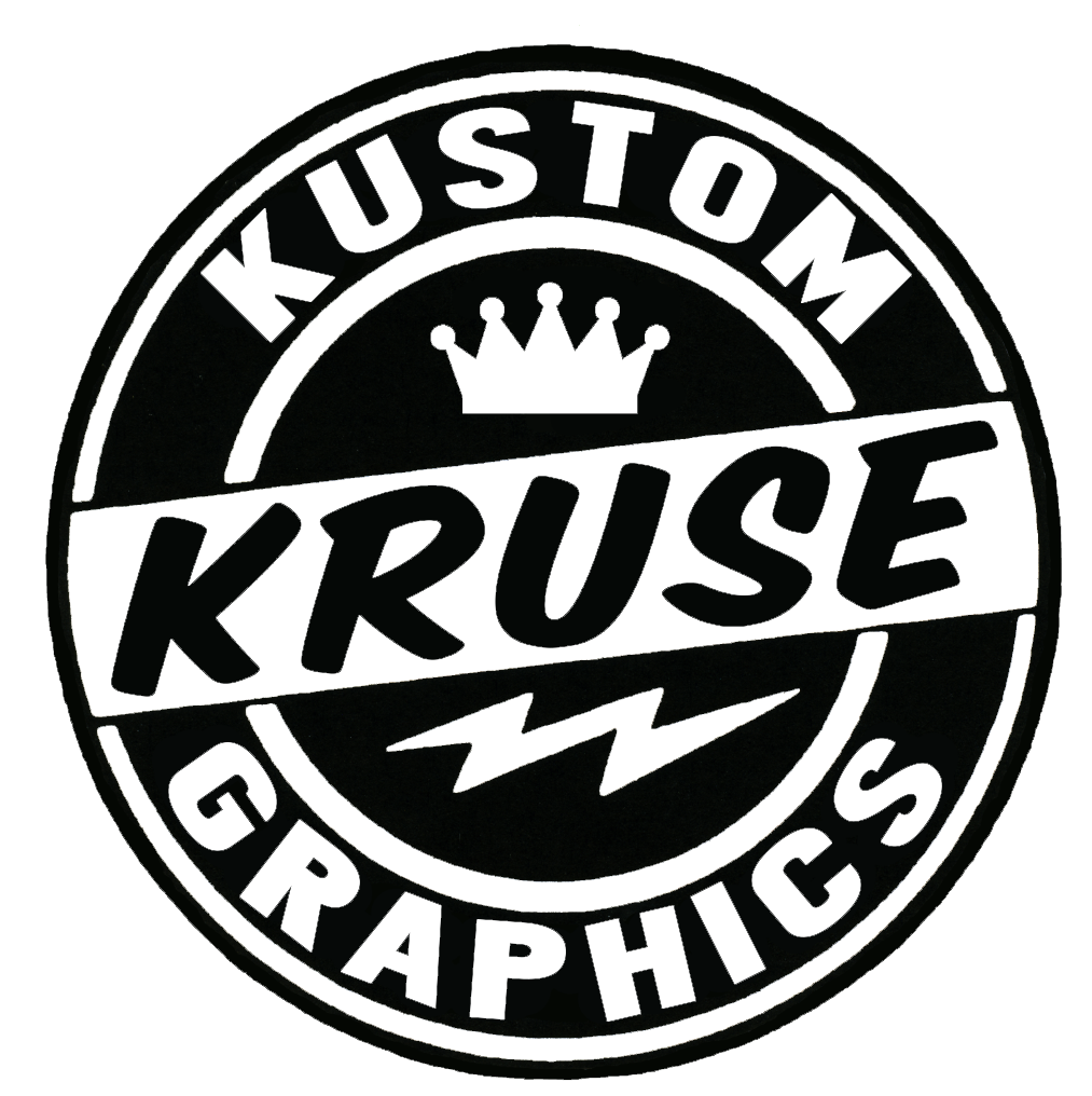 Kruse Kustom Graphics