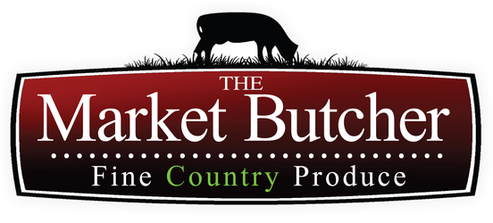 The Market Butcher
