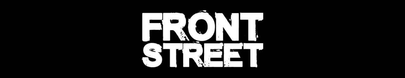 Frontstreet Merchandise