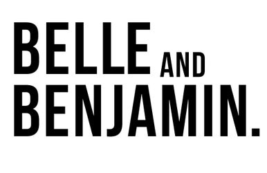 Belle and Benjamin