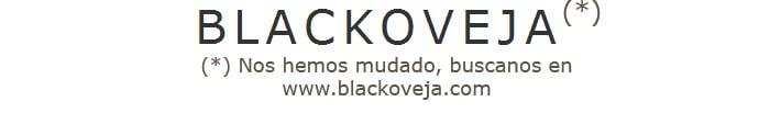 BLACKoveja