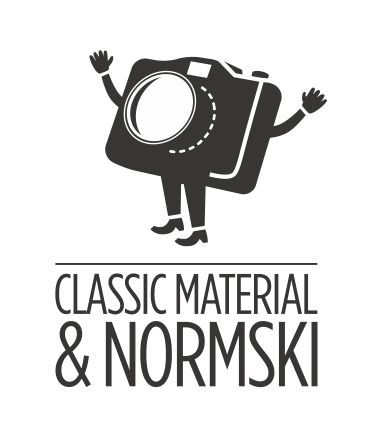 Classic Material x Normski