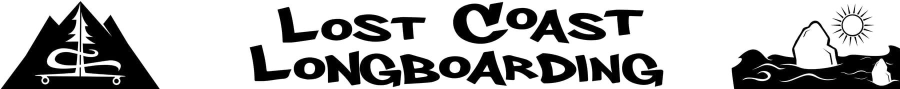 Lost Coast Longboarding