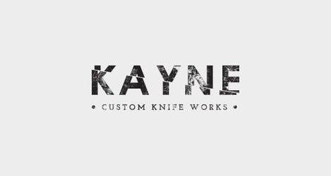Kayne custom knives