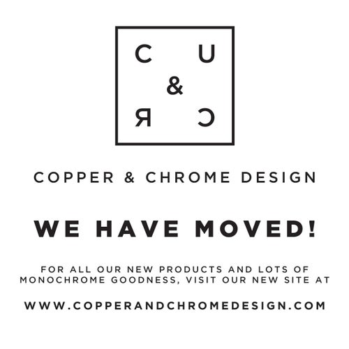Copper & Chrome Design