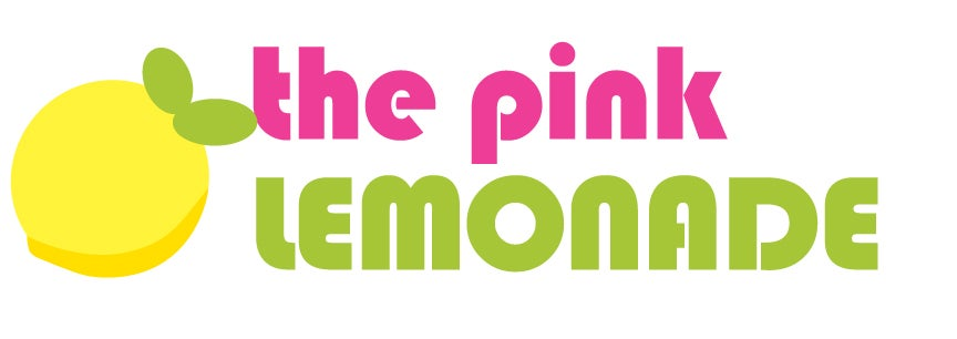 The pink lemonade
