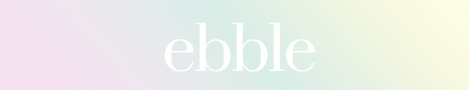 ebble