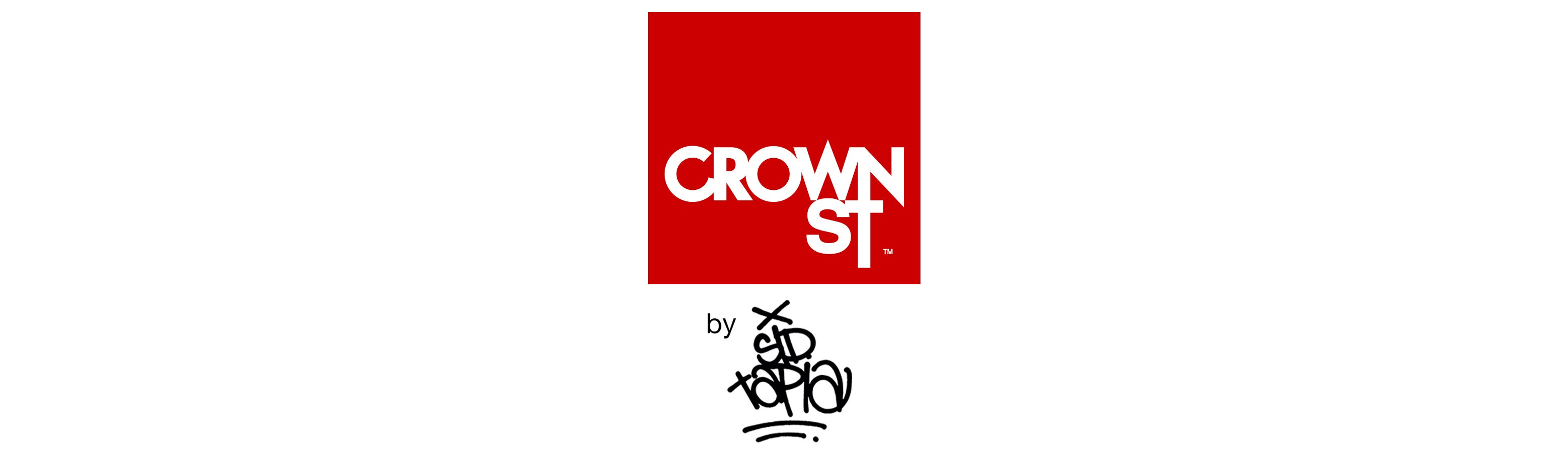 Crown St