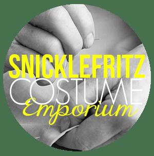 Snicklefritz Costume Emporium
