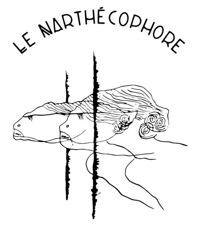 Le Narthécophore