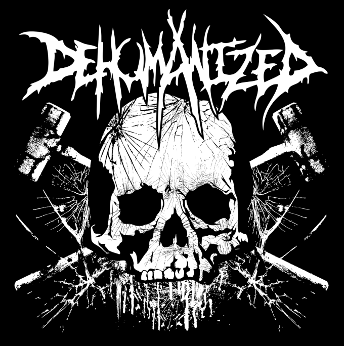 Dehumanized Merch