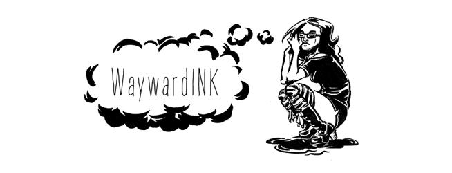 Wayward Ink