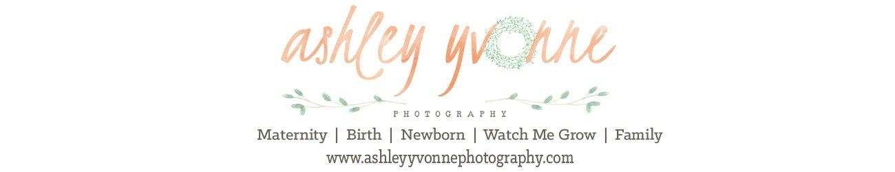 Ashley Yvonne Photography
