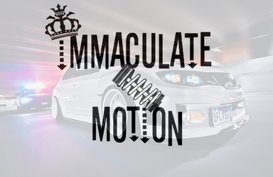 Immaculate Motion