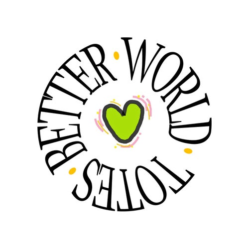 Better World Totes