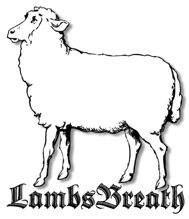 lambsbreath